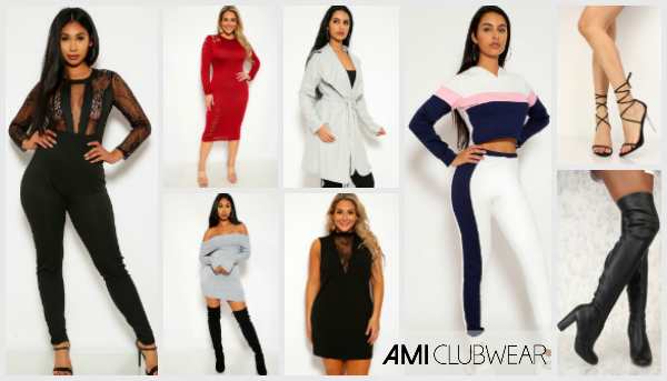 AMIClubWear Affiliate Program Managed by Snow Consulting