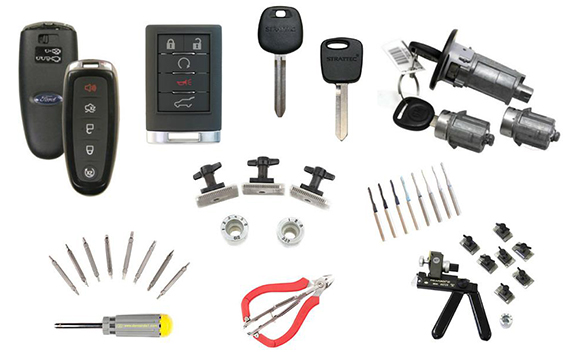 Locksmith Keyless is your resource for keyless keys!