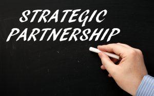 Your affiliate program is a strategic partnership.